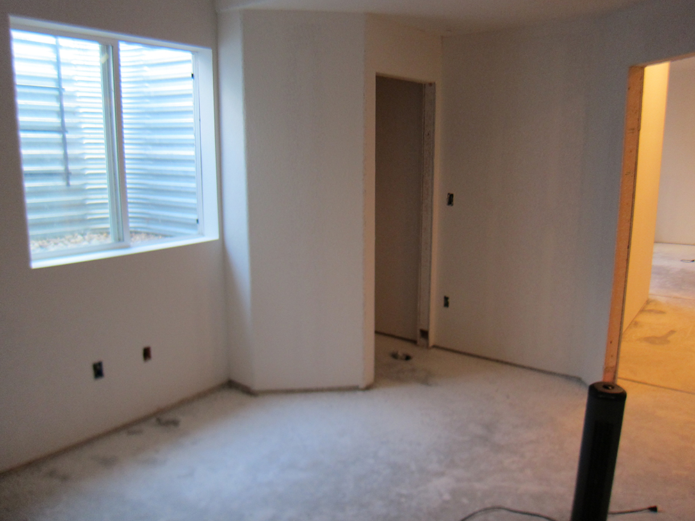 Pictures of basement bedrooms