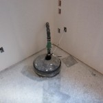 before and after basement pictures