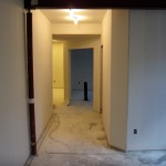 before and after basement finishing pictures