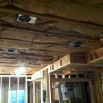basement home theater insulation