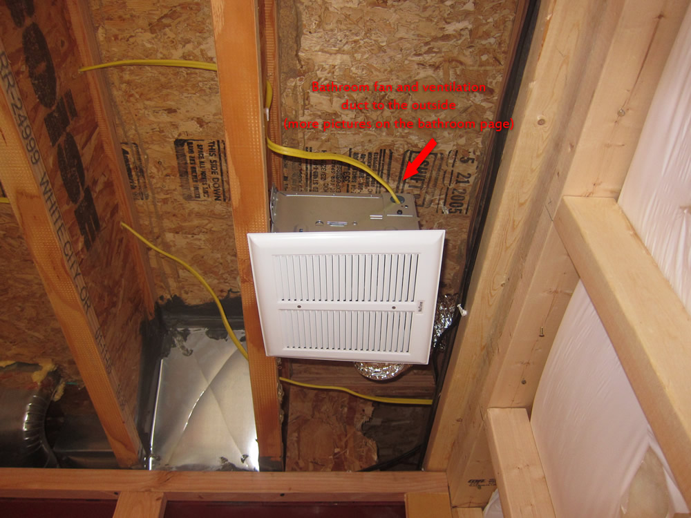 Bathroom Hvac Stage Image 1 How To Finish My Basement