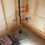 basement ideas sump pump
