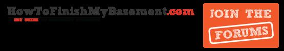 Steps to basement finishing guide to basement remodel for Finishing a basement step by step guide