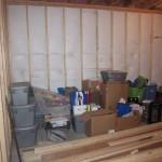 framing a basement home theater