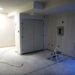 basement home theater